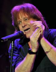 Portrait of Eddie Money (click to view image source)