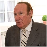 Portrait of Andrew Neil (click to view image source)
