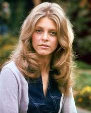 Portrait of Lindsay Wagner (click to view image source)