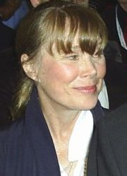 Portrait of Sissy Spacek (click to view image source)