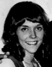 Portrait of Karen Carpenter (click to view image source)