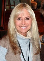 Portrait of Susan George (click to view image source)