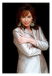 Portrait of Lesley-Anne Down  (click to view image source)