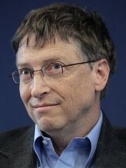 Portrait of Bill Gates (click to view image source)