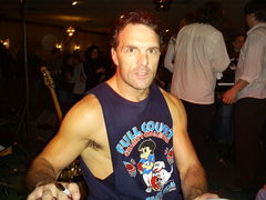 Portrait of Doug Flutie (click to view image source)