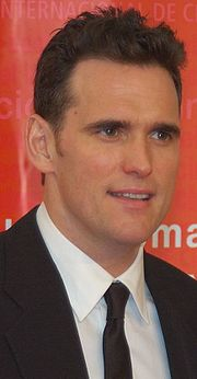 Portrait of Matt Dillon (click to view image source)