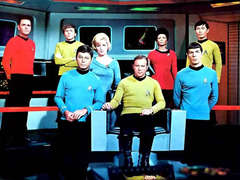 Portrait of Entertainment: Star Trek  (click to view image source)