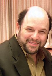 Portrait of Jason Alexander (click to view image source)