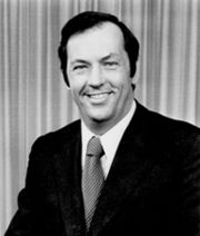 Portrait of Bill Bradley (click to view image source)