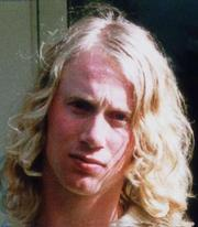 Portrait of Martin Bryant  (click to view image source)