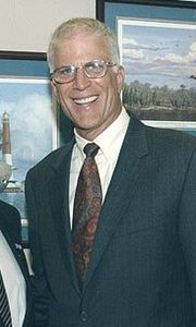 Portrait of Ted Danson (click to view image source)