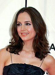 Portrait of Eliza Dushku (click to view image source)