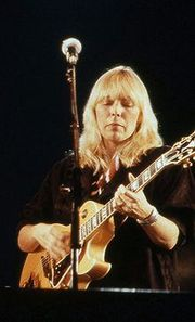Portrait of Joni Mitchell (click to view image source)