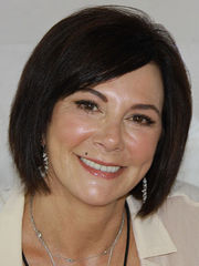 Portrait of Marcia Clark (click to view image source)