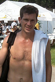 Portrait of Tim Henman (click to view image source)