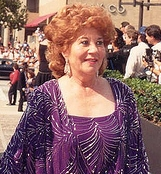 Portrait of Charlotte Rae (click to view image source)