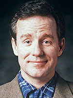 Portrait of Phil Hartman  (click to view image source)