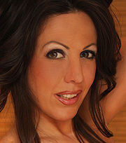Portrait of Amy Fisher (click to view image source)