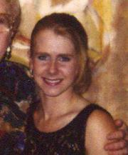 Portrait of Tonya Harding (click to view image source)