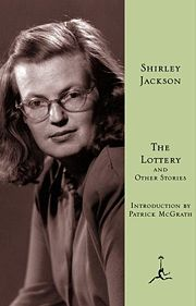 Portrait of Shirley Jackson (click to view image source)
