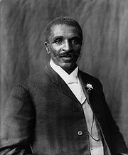 Portrait of George Washington Carver (click to view image source)