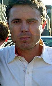 Portrait of Casey Affleck (click to view image source)