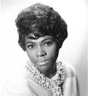 Portrait of Dee Dee Warwick  (click to view image source)