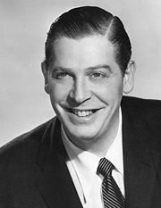 Portrait of Milton Berle (click to view image source)