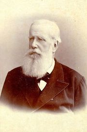 Portrait of Emperor of Brazil Pedro II (click to view image source)