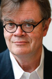 Portrait of Garrison Keillor (click to view image source)