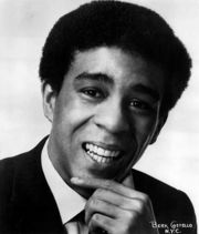 Portrait of Richard Pryor (click to view image source)