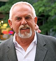 Portrait of John Ratzenberger (click to view image source)
