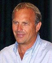 Portrait of Kevin Costner (click to view image source)