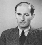 Portrait of Raoul Wallenberg (click to view image source)