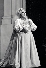 Portrait of Monserrat Caballé (click to view image source)