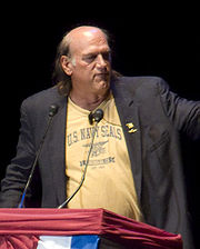 Portrait of Jesse Ventura (click to view image source)