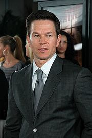 Portrait of Mark Wahlberg (click to view image source)