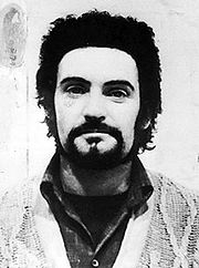 Portrait of Peter Sutcliffe (click to view image source)
