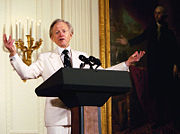 Portrait of Tom Wolfe (click to view image source)