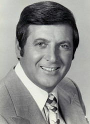 Portrait of Monty Hall (click to view image source)