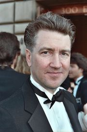 Portrait of David Lynch (click to view image source)