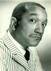 Portrait of Redd Foxx (click to view image source)