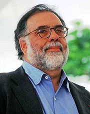 Portrait of Francis Ford Coppola (click to view image source)