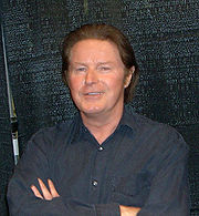 Portrait of Don Henley (click to view image source)
