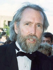 Portrait of Jim Henson (click to view image source)