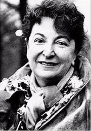 Portrait of Pauline Kael (click to view image source)