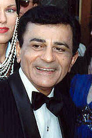 Portrait of Casey Kasem (click to view image source)