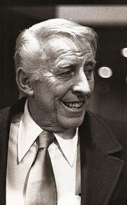 Portrait of Stan Kenton  (click to view image source)