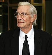 Portrait of Martin Landau (click to view image source)