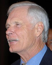 Portrait of Ted Turner (click to view image source)